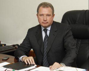 Руководитель Департамента здравоохранения Москвы Алексей Хрипун. Фото:пресс-служба Департамента здравоохранения города Москвы.