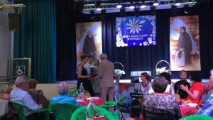 5 июля 2016 года. День семьи, любви и верности в Центре «МоСТ».Фото: Наталья Струкова.