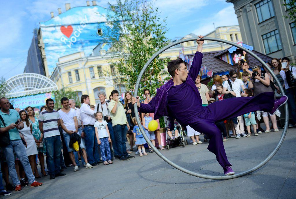 Столичные фестивали стали локомотивом событийного туризма