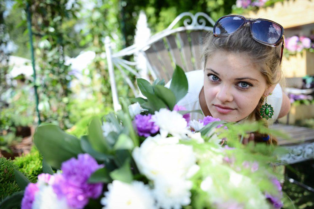 """Вчера в Толстовском мемориальном саду начали свои исследования почвоведы. Фото: архив """"ВМ"""""""