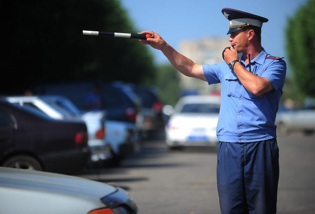 В Москве разыскивают угнанный «Ленд Ровер» за три миллиона рублей