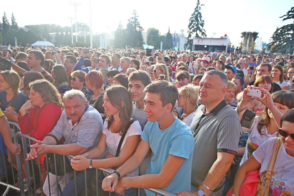 """В Москве отменили Raw Fest. Фото: архив """"ВМ"""""""