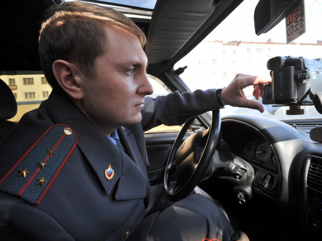Полиция расследует двойное убийство на севере Москвы
