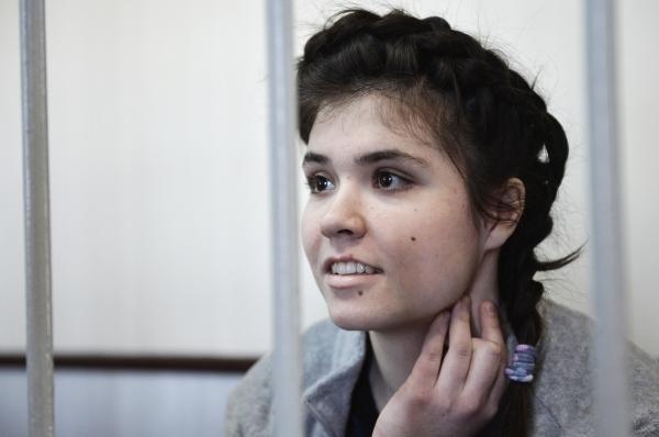 Суд продлил арест «студентки из ИГИЛ*» Варвары Карауловой