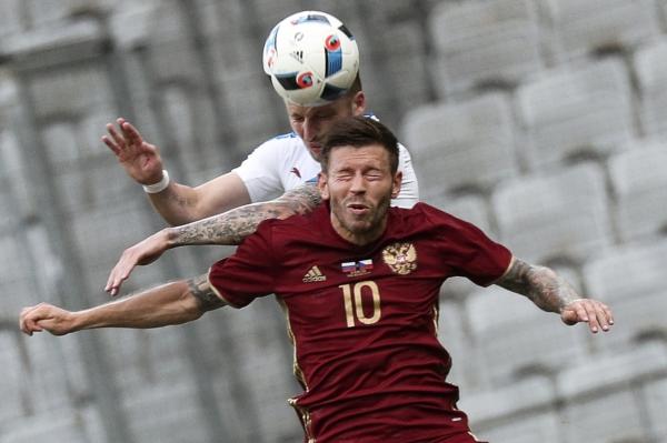 Расформировать сборную России по футболу призывают уже 500 тысяч человек