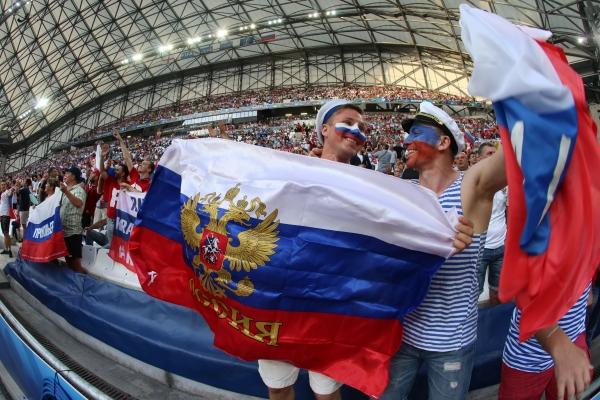 Россияне смогут купить билеты на Чемпионат мира по футболу-2018 по особой цене