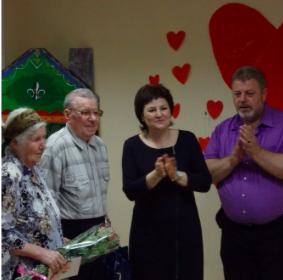 Крепкий союз: библиотеки Новой Москвы поздравили семьи с Днем Петра и Февронии