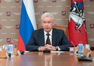 Мэр Москвы Сергей Собянин: Независимый штаб наблюдения за думскими выборами создадут по инициативе Общественной палаты Москвы
