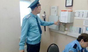 Спасатели проверят готовность новомосковских школ к новому учебному году. Фото: пресс-служба Управления МЧС по ТиНАО.