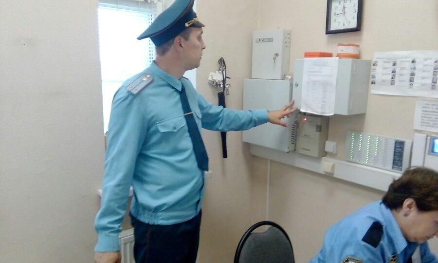 Спасатели проверят готовность новомосковских школ к новому учебному году