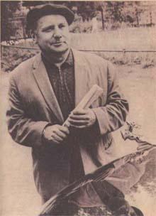 5 июля родился иллюстратор Владимир Сутеев. Фото: Википедия.