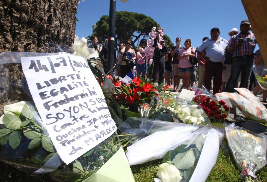 Появились новые подробности теракта в Ницце