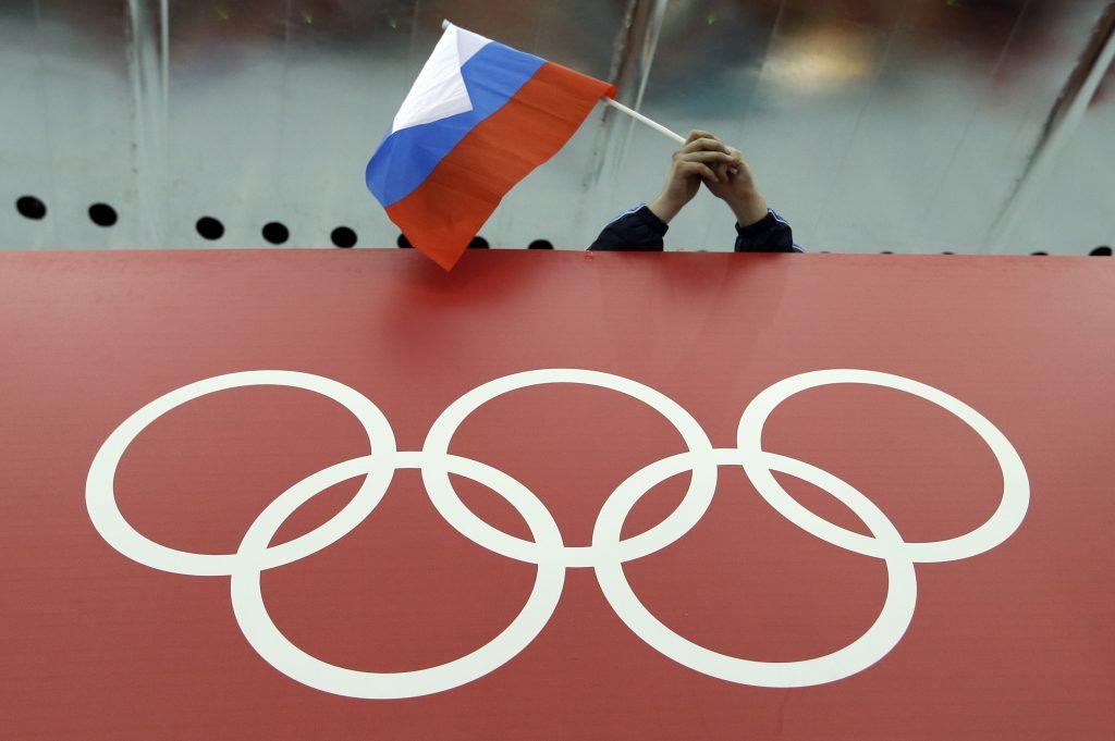 Сборную России «отпустили» на Олимпиаду в Рио