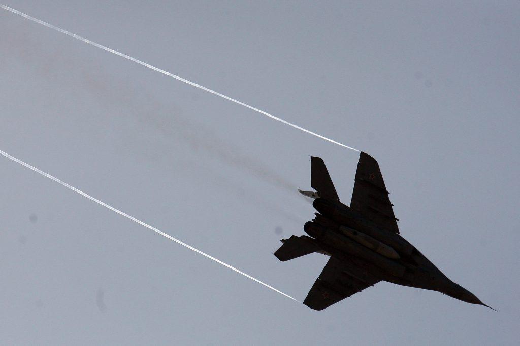 В России создают ядерный космический бомбардировщик