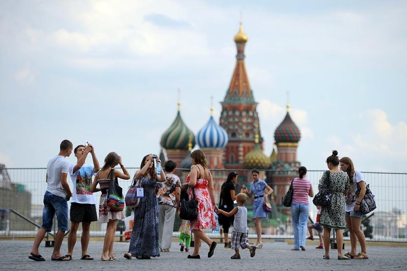 Пушкин вместо Пикачу: «Узнай Москву» даст бой приложению о покемонах