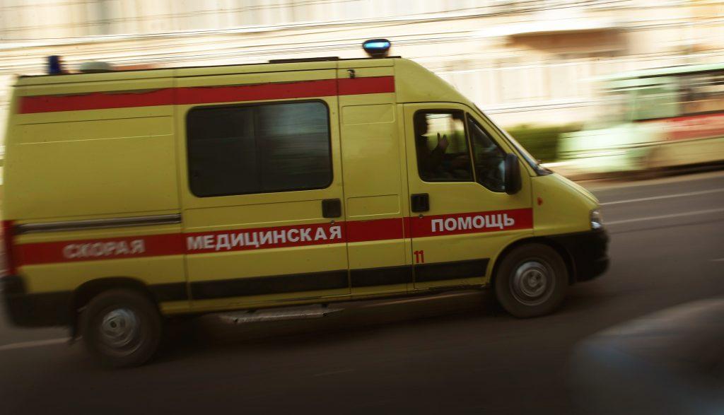 С острой инфекцией госпитализированы отдыхающие пансионата в Новой Москве