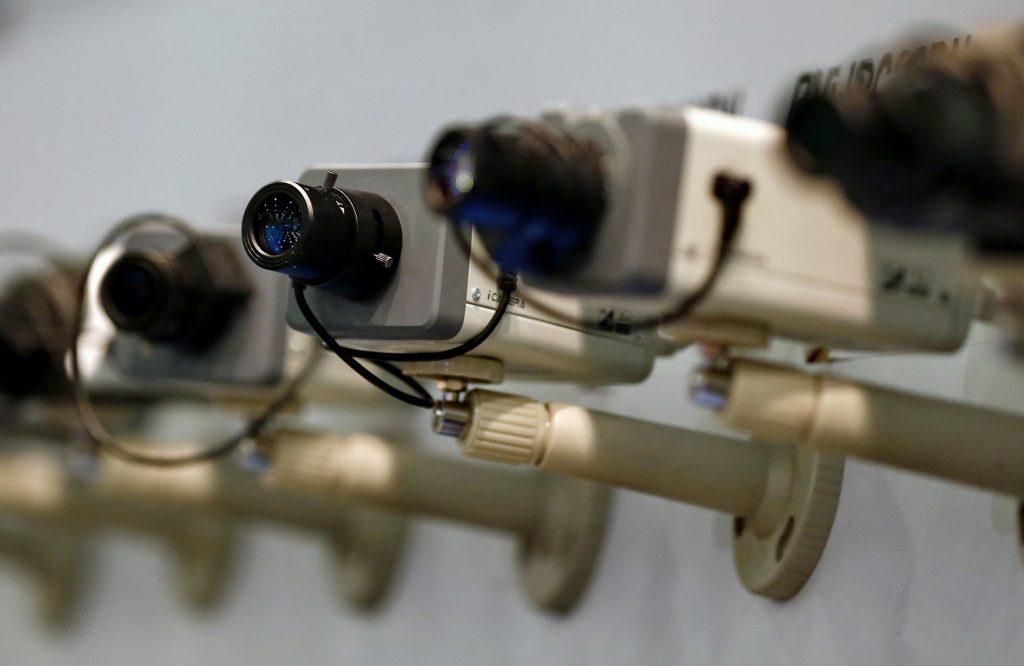 В московских поликлиниках установят видеокамеры