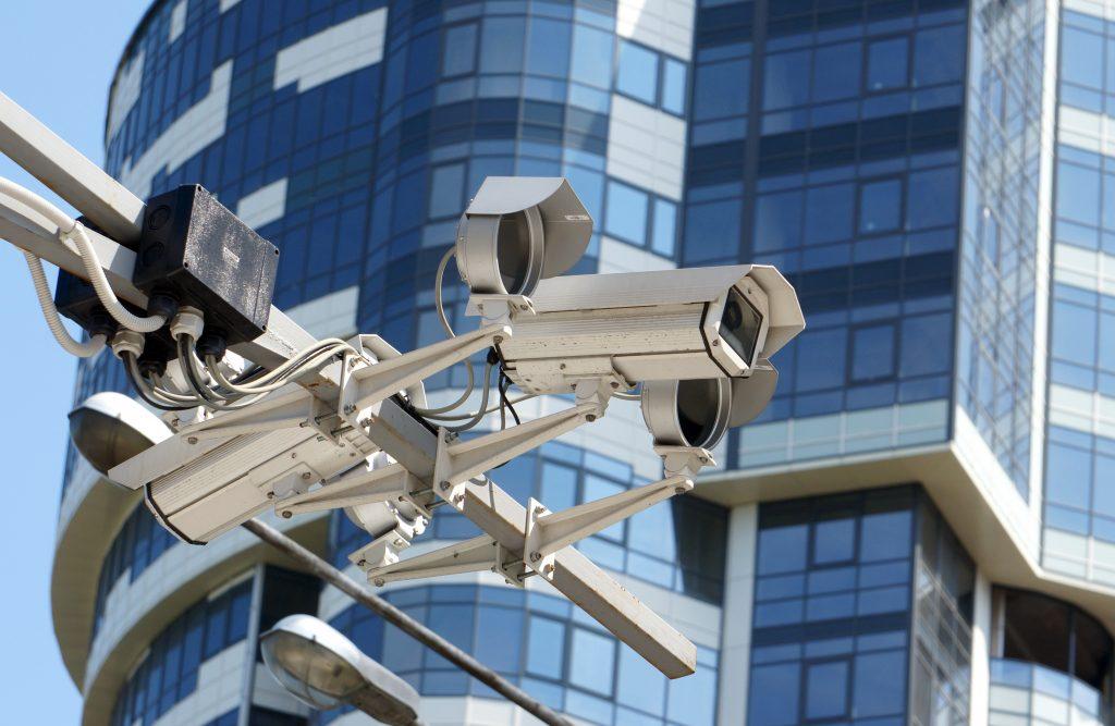 До конца года в Москве разместят еще 500 дорожных камер