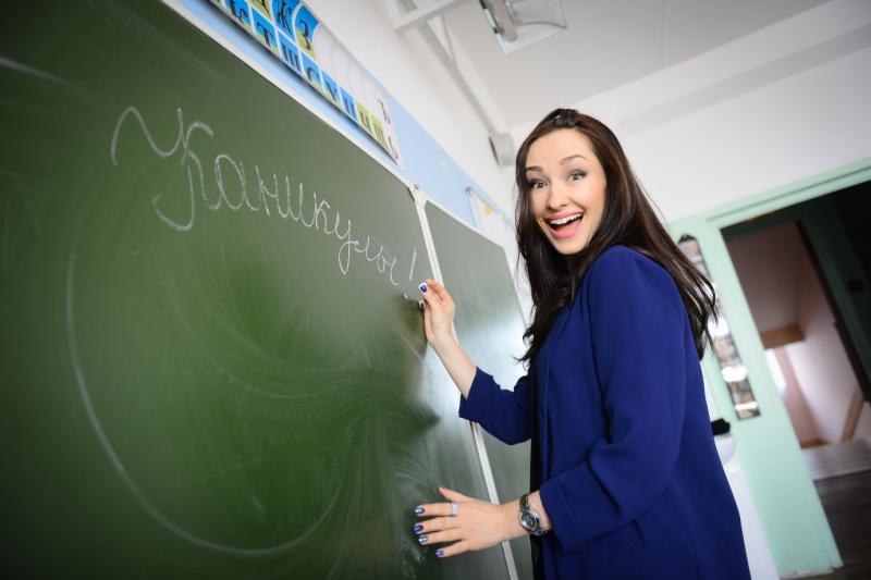 В «Активном гражданине» выберут занятия для школьников на каникулах