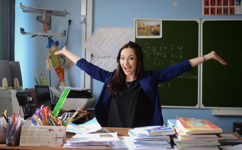 В августе в город придет фестиваль «Снова в школу»