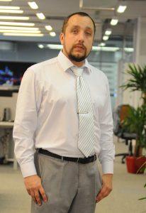 Алексей Зернаков, обозреватель.