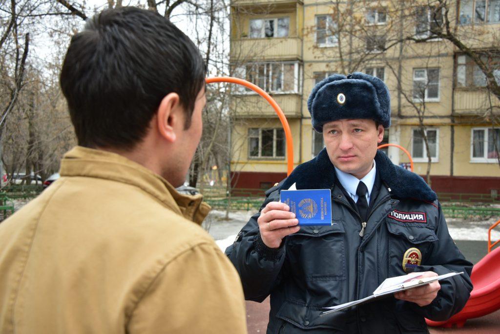 В Кокошкино ежедневно проводятся антитеррористические проверки