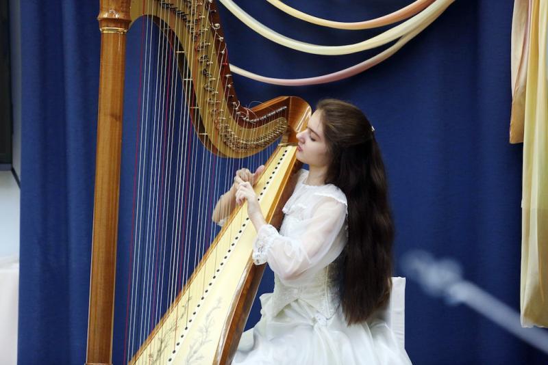 Музыка эпохи Возрождения зазвучит в усадьбе Остафьево