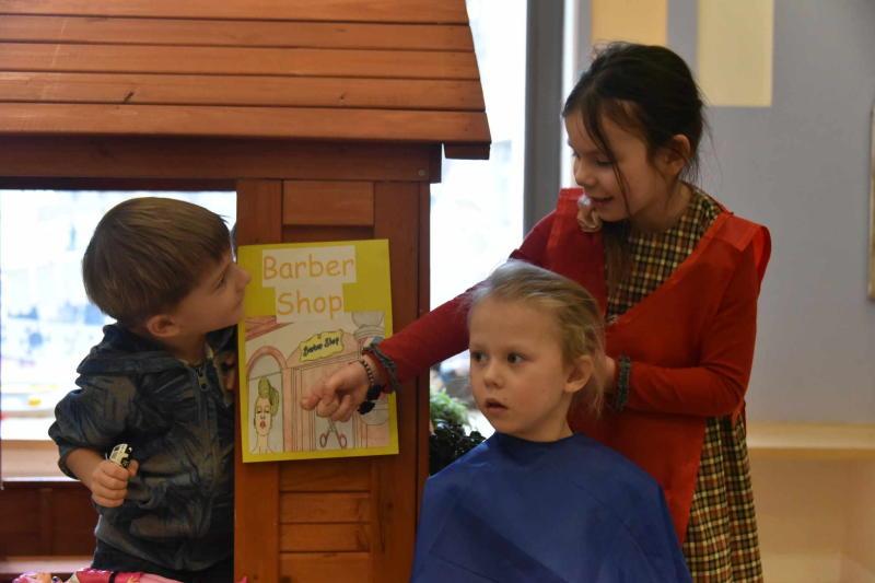 В Сосенском появится детский сад на 150 мест
