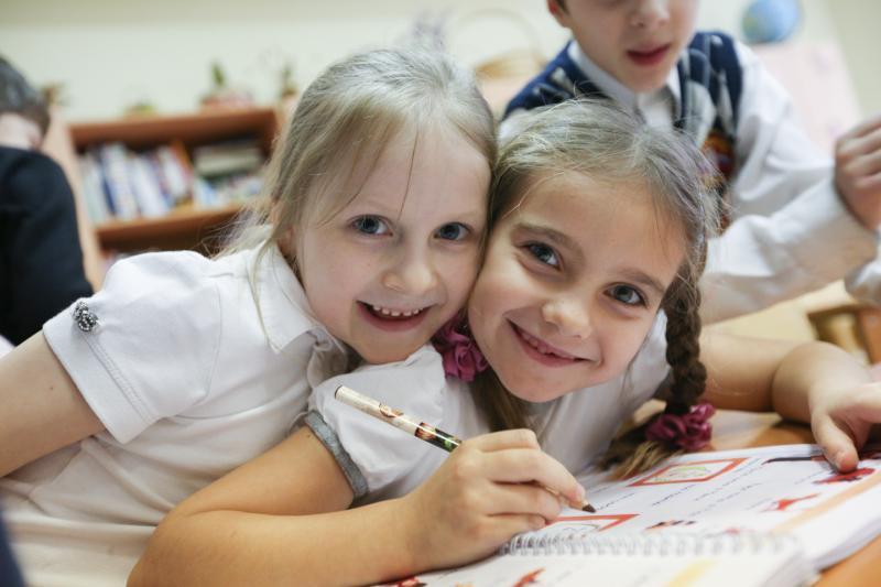 Хорошее настроение участникам во время праздничных приключений обеспечено. Фото: архив, «Вечерняя Москва»