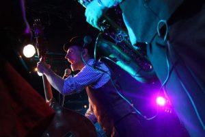 Фестиваль электронной музыки «Outline» отменили за два часа до старта. Фото: архив «ВМ».