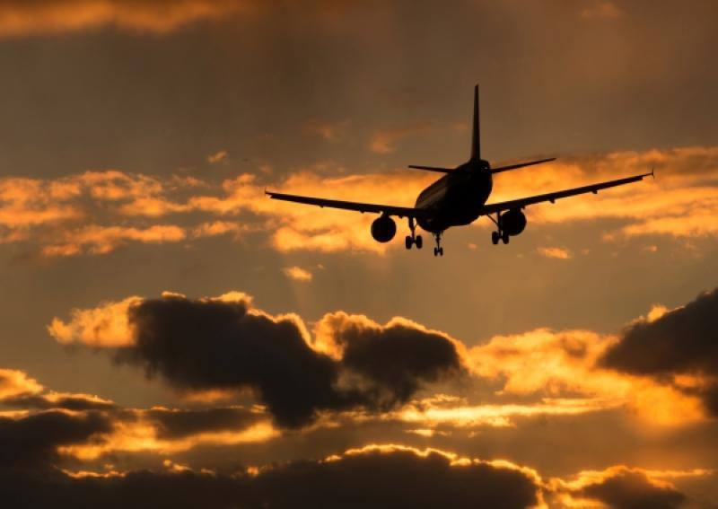 Компания «Россия» отправит первый рейс в Турцию 9 июля