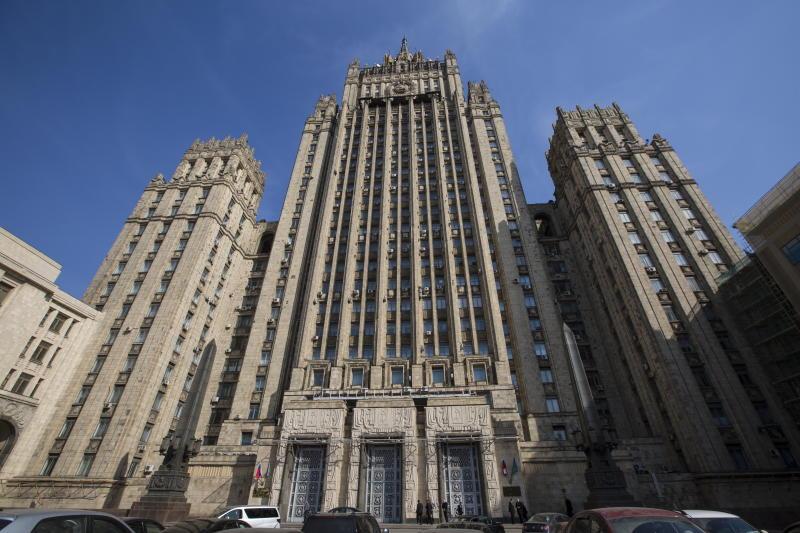 Работник посольства США избил сотрудника ФСБ
