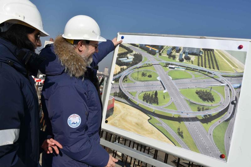 Жители южного округа одобрили реконструкцию каширской развязки