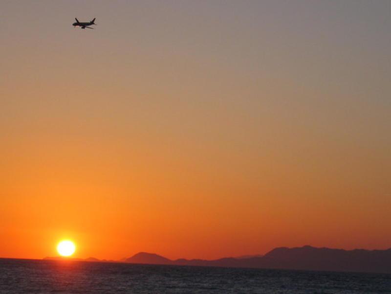 8 июля в Турцию может полететь первый чартерный рейс