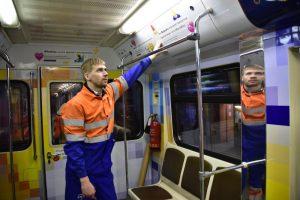 Ручной диагностический комплекс заработал в Московском метрополитене