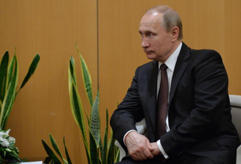 Владимир Путин отменил ограничения на полеты в Турцию