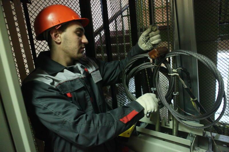 О первых результатах реализации программы капремонта рассказали в Марушкинском