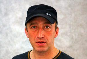 Актер Сергей Степин. Фото: kinopoisk.ru