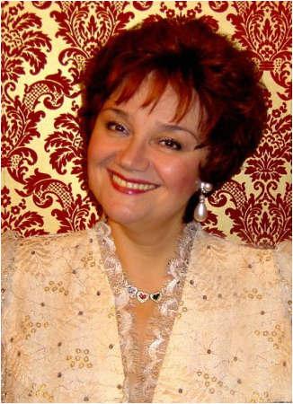 Дата дня: 6 июля родилась оперная певица Тамара Синявская
