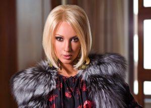 Телеведущая Лера Кудрявцева: В нашей стране почему-то все решили стать дизайнерами. Фото: Кинопоиск.