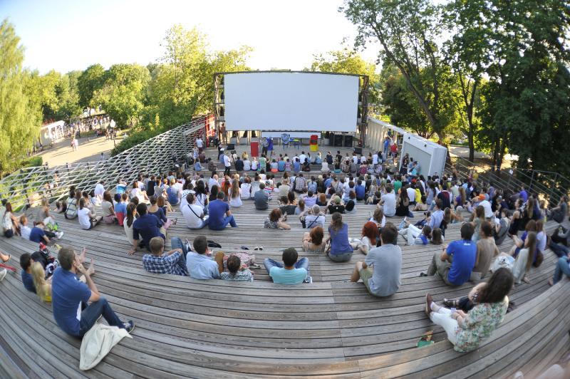 Все на фильм: интеллектуальный марафон к Году кино ждет «новых» москвичей