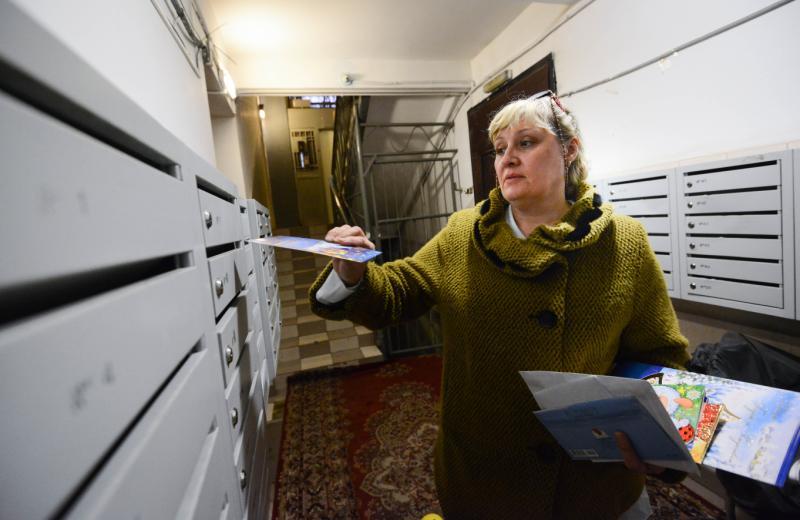 Почта отделалась от волокиты