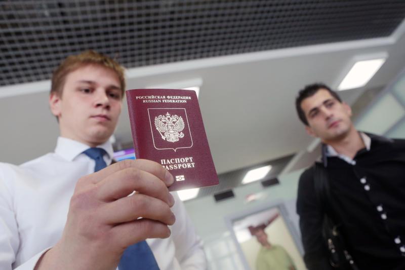 Более 86 тысяч москвичей получили биометрический загранпаспорт без очереди
