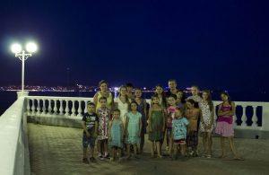 Фото с сайта Православного детского социально-реабилитационного центра «Покров»