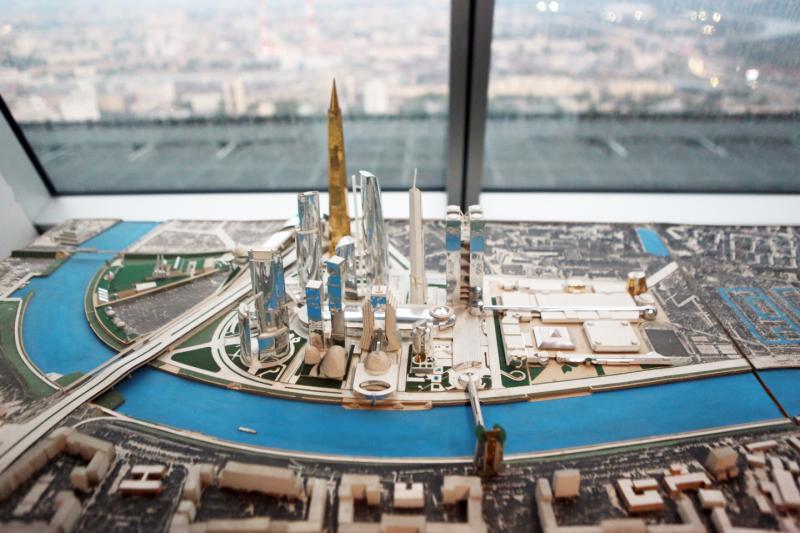 Москва названа мировым лидером по информатизации городов