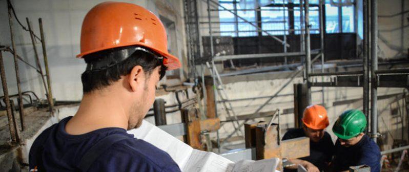 Около 20 объектов промышленного назначения ввели в новых округах в 2016 году
