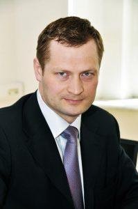 Председатель Москомстройинвеста Константин Тимофеев. Фото: Пресс-служба Правительства Москвы