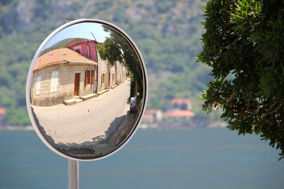 Как заставить зеркало блестеть: 3 лучших способа