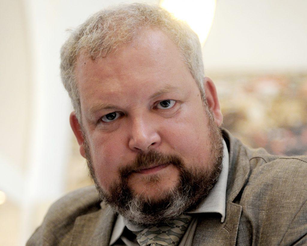 Леонид Кондрашев: работать нужно не только лопатой, но и головой