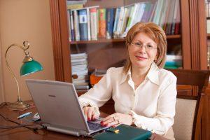 Нана Погосова, главный городской специалист по профилактической медицине